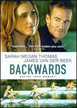 Backwards - Ben Hickernell
