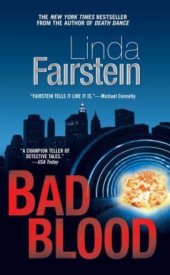 Bad Blood - Fairstein, Linda
