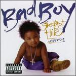 Bad Boy Greatest Hits, Vol. 1