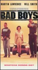 Bad Boys [Collectors Edition]