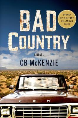 Bad Country - McKenzie, C B