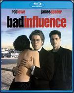 Bad Influence [Blu-ray] - Curtis Hanson