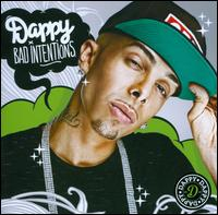 Bad Intentions - Dappy