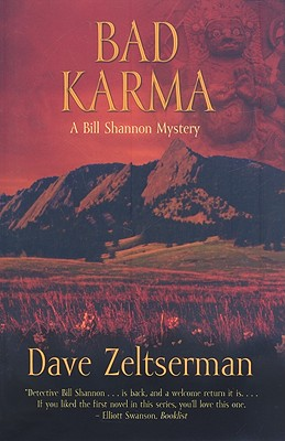 Bad Karma - Zeltserman, Dave