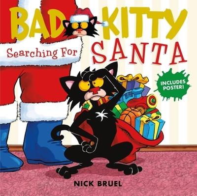 Bad Kitty: Searching for Santa -