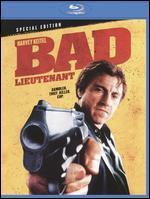 Bad Lieutenant [Blu-ray]