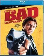 Bad Lieutenant [Special Edition] [Blu-ray]