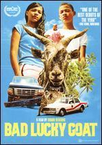 Bad Lucky Goat