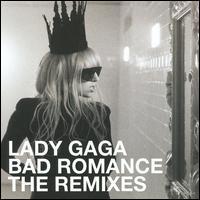 Bad Romance, Pt. 2 - Lady Gaga