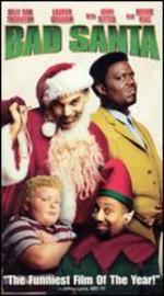 Bad Santa [French]