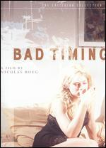 Bad Timing [Criterion Collection]