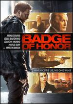 Badge of Honor - Agustin