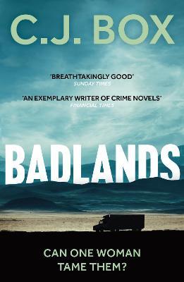 Badlands - Box, C.J.