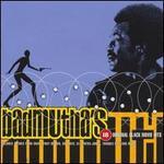 Badmuthas: 18 Original Black Movie Hits - Various Artists