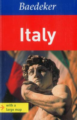 Baedeker Guide Italy - Baedeker