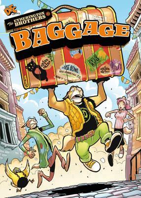 Baggage - Etherington, Robin
