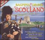 Bagpipes & Drums of Scotland [Delta] [CD/DVD]