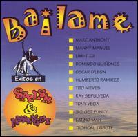 Bailame - Various Artists