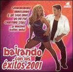 Bailando con los Exitos 2001