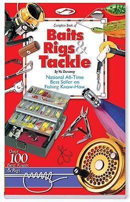 Baits, Rigs & Tackle - Dunaway, Vic