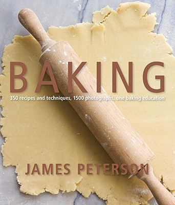 Baking - Peterson, James