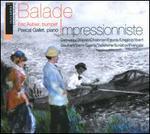 Balade Impressionniste