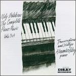 Balakirev: The Complete Piano Music, Vol. 3 & 4 Transcriptions and Waltzes