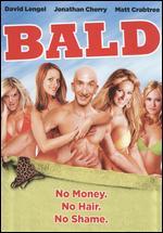 Bald - Blake Leibel
