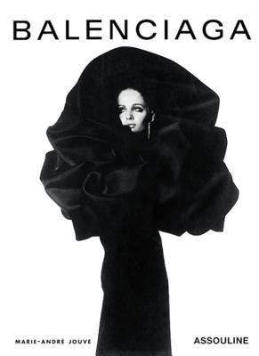 Balenciaga - Jouve, Marie-Andree