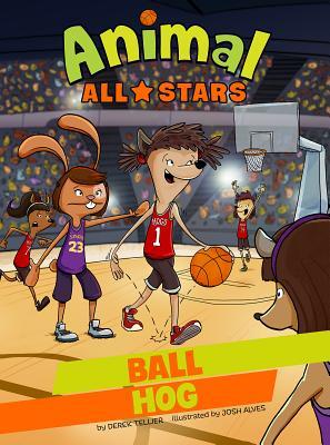 Ball Hog -