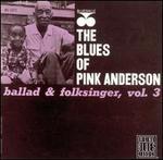 Ballad & Folksinger, Vol. 3