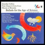 Ballads for the Age of Science