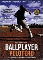 Ballplayer: Pelotero - Jonathan Paley; Ross Finkel; Trevor Martin