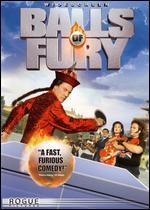 Balls of Fury [WS] - Robert Ben Garant