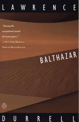Balthazar - Durrell, Lawrence