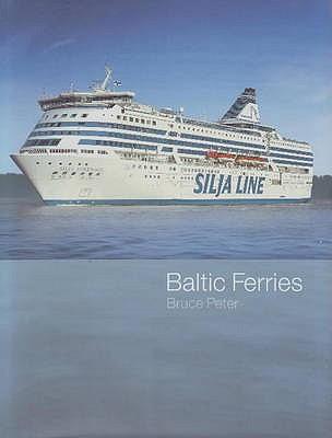 Baltic Ferries - Peter, Bruce