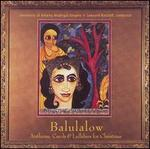 Balulalow: Anthems, Carols & Lullabies for Christmas