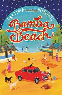 Bamba Beach - Mitchell, Pratima