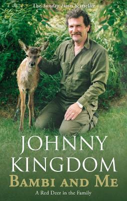 Bambi and Me - Kingdom, Johnny