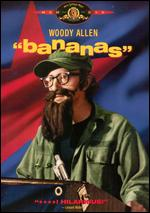 Bananas - Woody Allen