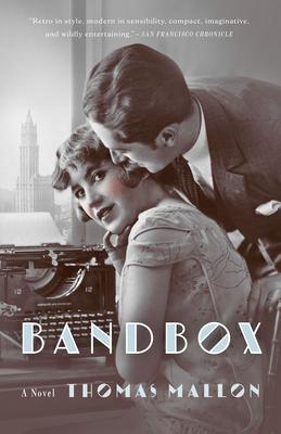Bandbox - Mallon, Thomas