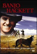 Banjo Hackett - Andrew V. McLaglen