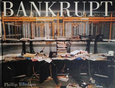Bankrupt -