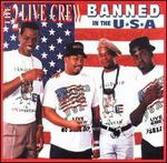 Banned in the USA [Clean]