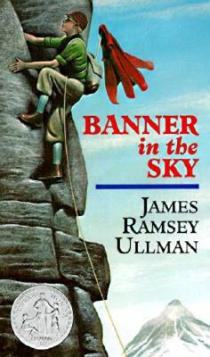 Banner in the Sky - Ullman, James Ramsey