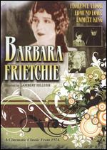 Barbara Frietchie - Lambert Hillyer