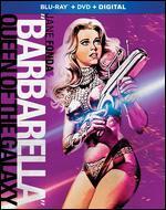 Barbarella [SteelBook] [Blu-ray]