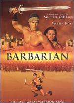 Barbarian - Henry Crum