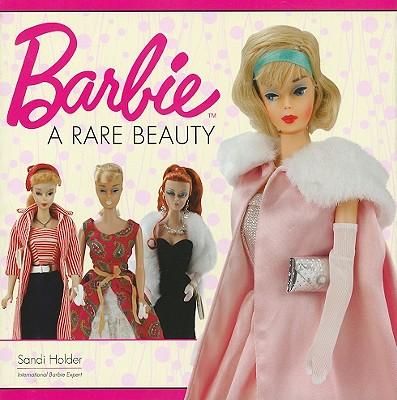 Barbie a Rare Beauty - Holder, Sandi