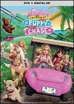 Barbie and Her Sisters in a Puppy Chase [Includes Digital Copy] - Conrad Helten